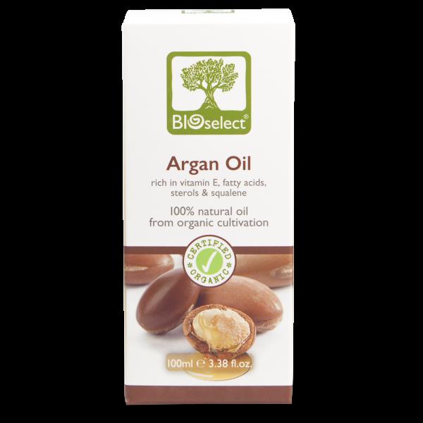 Argan - biozertifiziertes, natürliches, essentielles ätherisches Öl