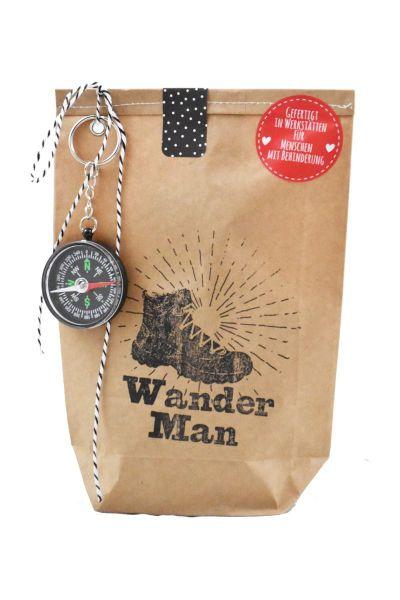 Wander Man Wundertüte für Naturliebhaber
