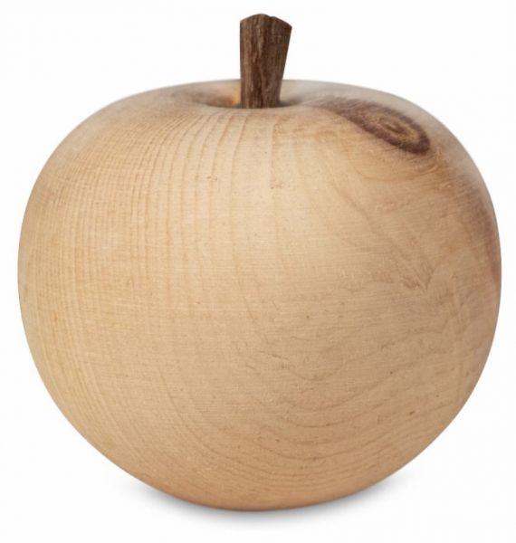 Apfel aus Zirbenholz | nachhaltig | lufterfrischend | 1 Stück