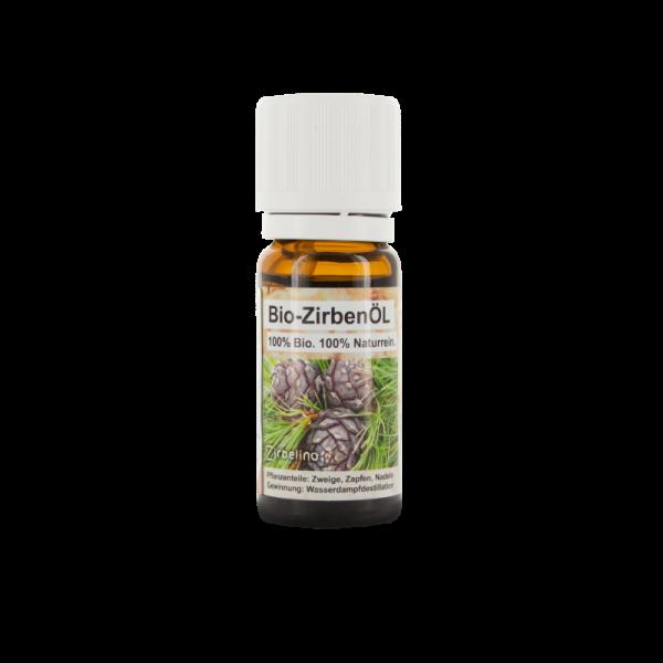 Bio Zirbenöl | 10 ml