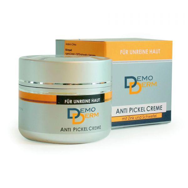 DemoDerm Anti Pickel Creme 20 g
