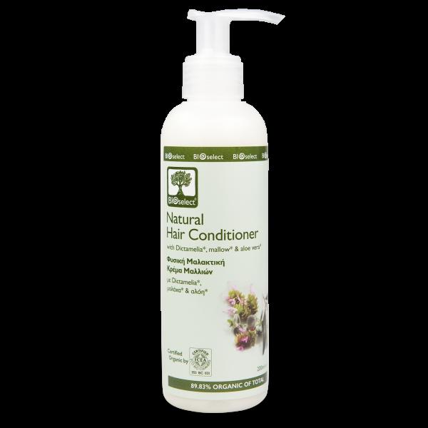Natürliche Haarspülung - Hair Conditioner