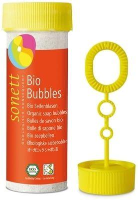 Bio-Seifenblasen |nachhaltig | schadstofffrei | 45ml