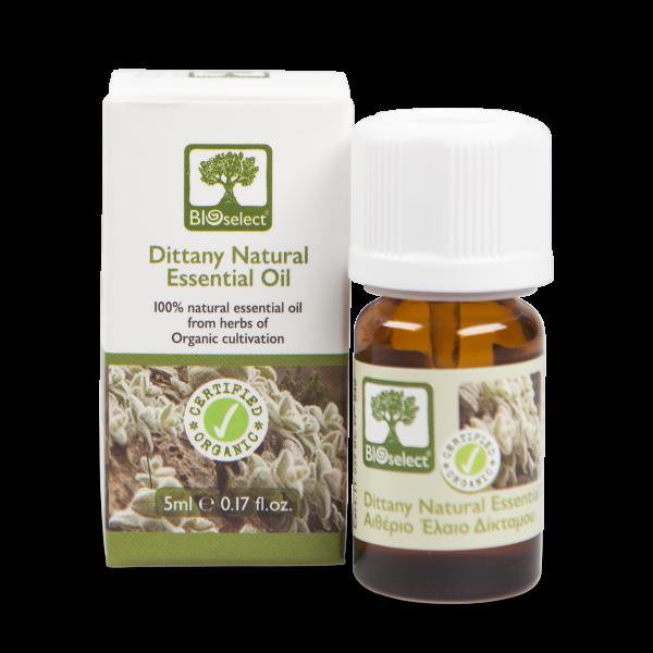 Diktamnus - biozertifiziertes, natürliches, essentielles ätherisches Öl