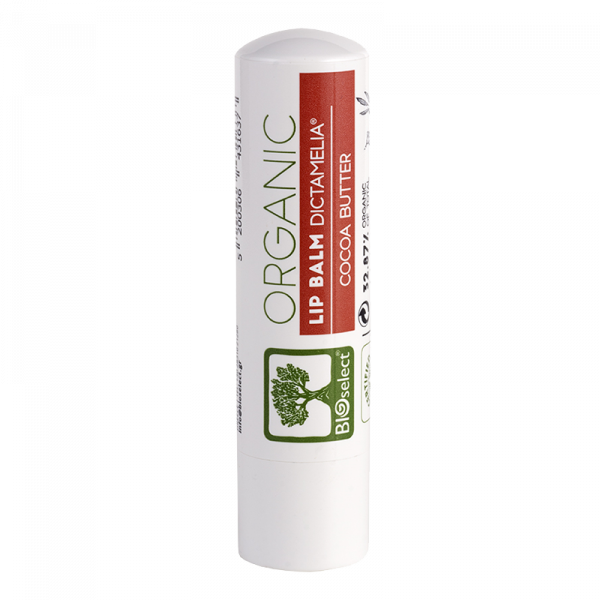 Bio-Lippenpflegestift Kakao-Butter