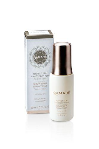 Qamaré Perfect Skin Tone Serum plus 30ml - Halal