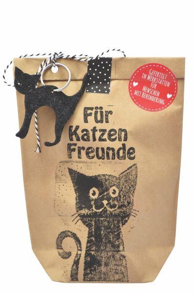 Katzen-Freunde Wundertüte