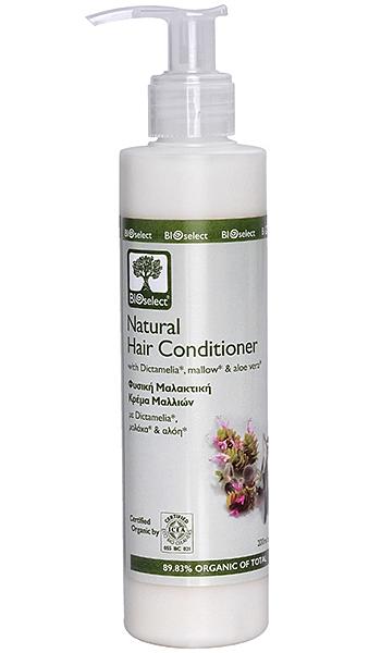 Bio-Conditioner für Haare