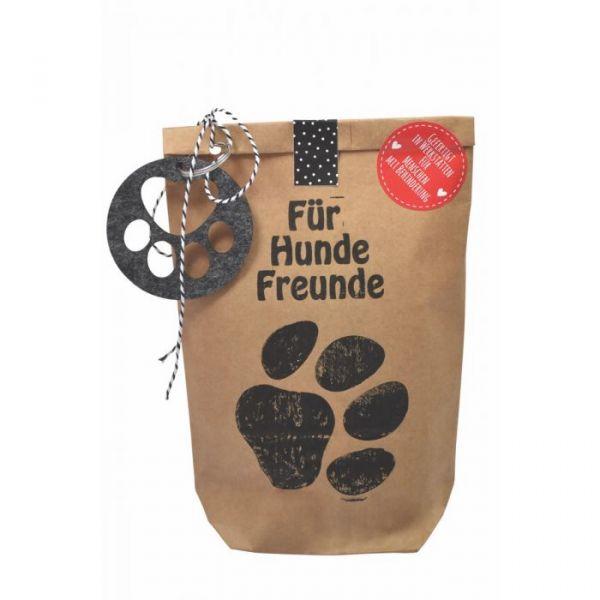 Hunde-Freunde Wundertüte