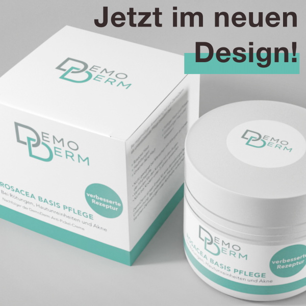 DemoDerm Anti Pickel Creme 20 g